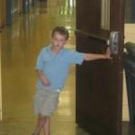 When Mom has Kindergarten Separation Anxiety