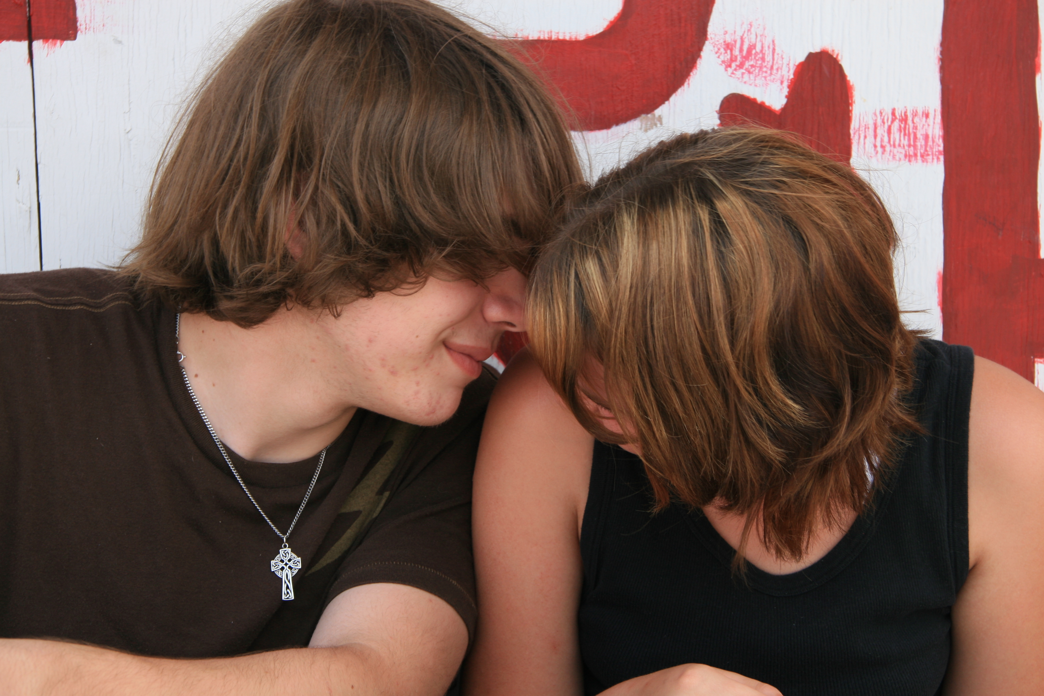 Teenage dating tips for parents