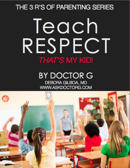 teacher respect essay