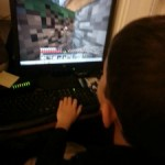 How Much Minecraft is Too Much