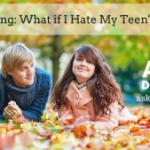 Teen Dating: What if I Hate My Teen's Partner?