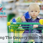 Mastering the Meltdown: The Grocery Store Edition