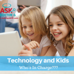 Technology and Kids: Who's in Charge?