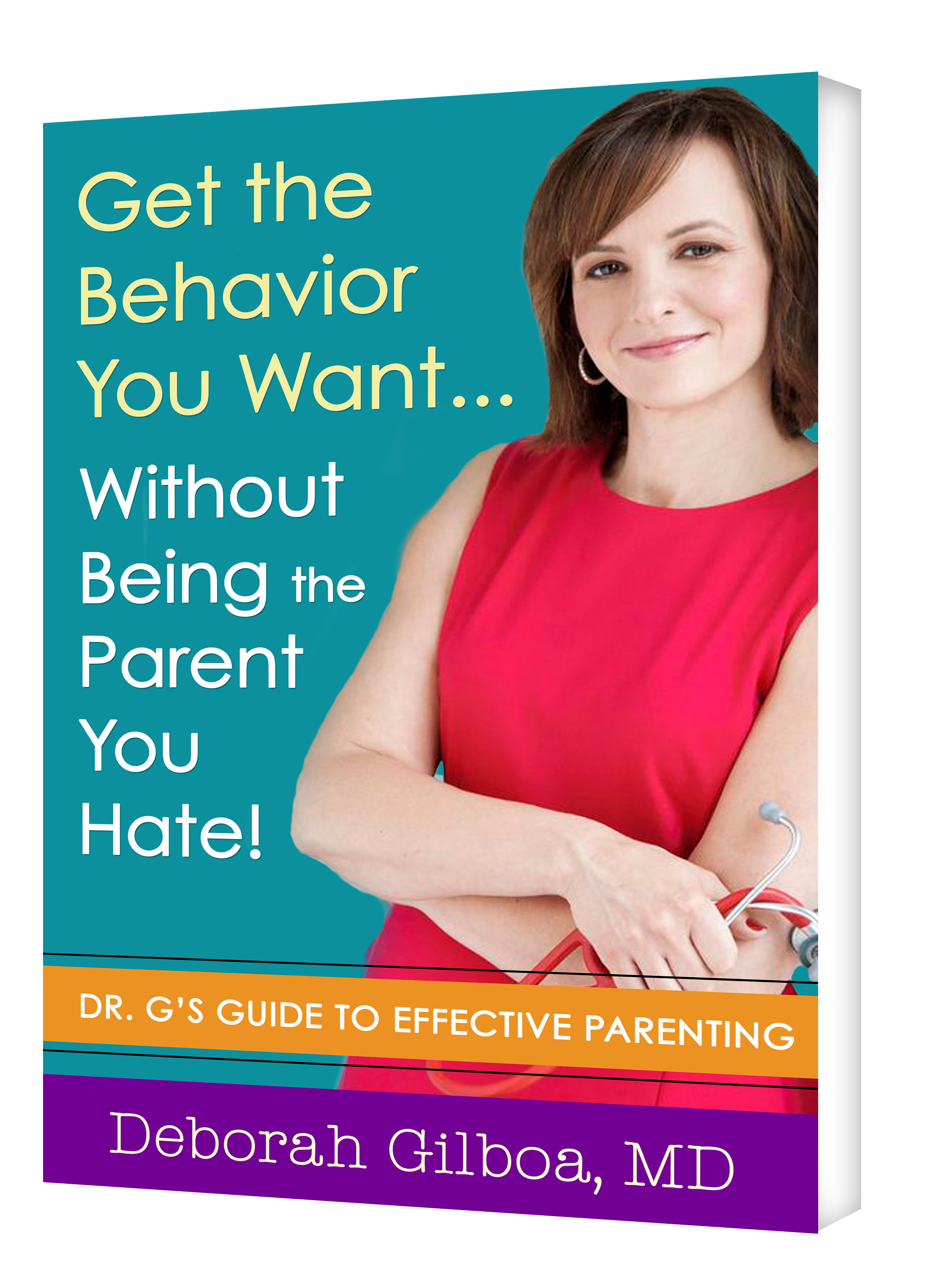 Get Dr. G's book!