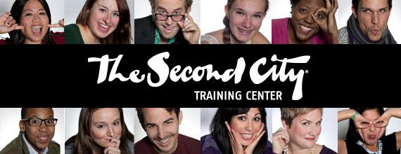The Second City Training Center and Doctor G - Parenting and Youth Development Expert