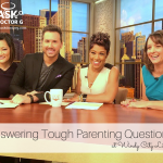 Answering Your Parenting Questions