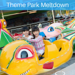 Mastering the Theme Park Meltdown