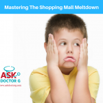 Mastering the Shopping Mall Meltdown