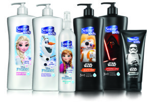 Need Bath Time Resilience? Suave Kids is Here to Help