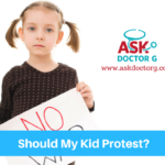 Should Kids Protest?