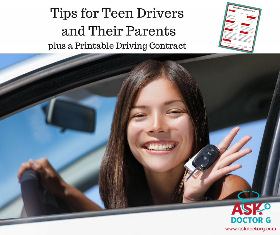 Teen tips for finding a doctor