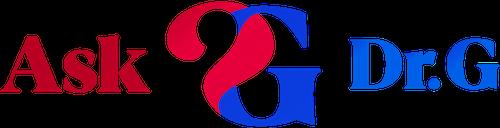 Deborah Gilboa Logo —Ask Dr G