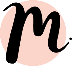 mom dot com logo